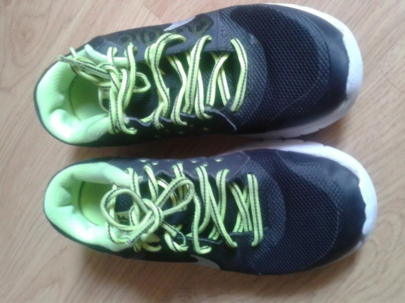 Buty Nike 38...