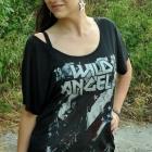 koszulka rock stars wild angels