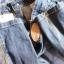 Bershka spodnie jeans skinny rurki 36