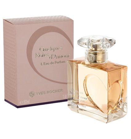 Yves Rocher QUELQUES Notes dAmour 50 ml...