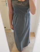 Maxi letnia sukienka uniwersalna