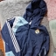 Bluza kurtka Real Madryt Adidas