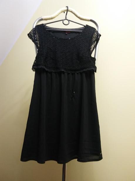 Doskonała sukienka z kolekcji Tom Tailor...
