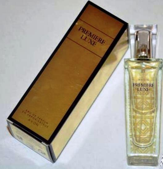 AVON Premiere Luxe eau de parfum 50 ml...