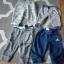 Spodnie dresy chłopiec