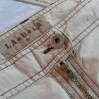 Spódnica z Szelkami Beżowa