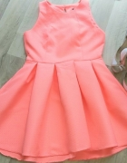 Sukienka EMO...