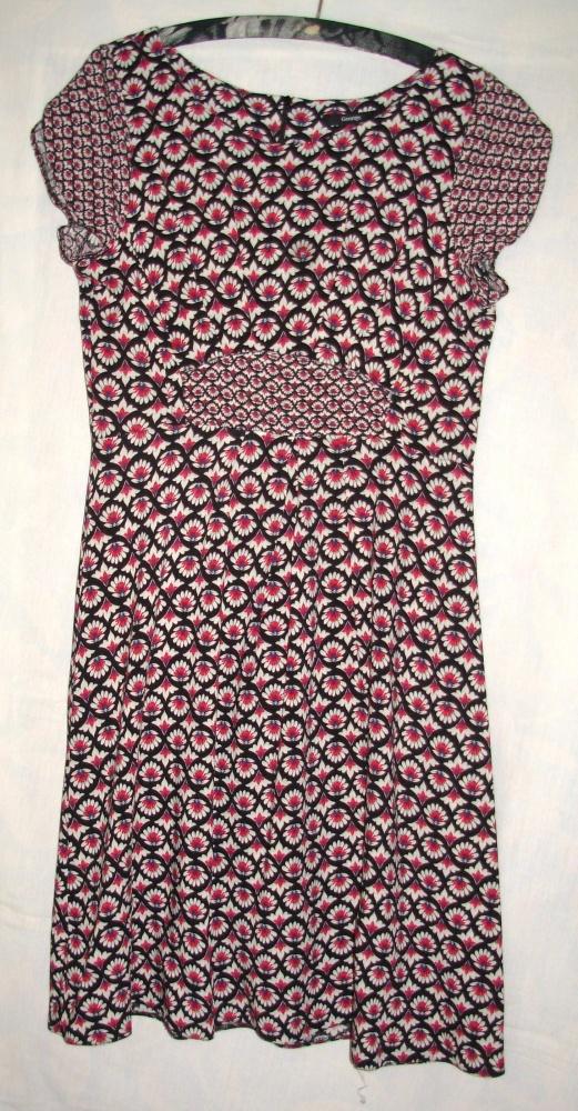 Suknie i sukienki Sukienka z wiskozy GEORGE 40