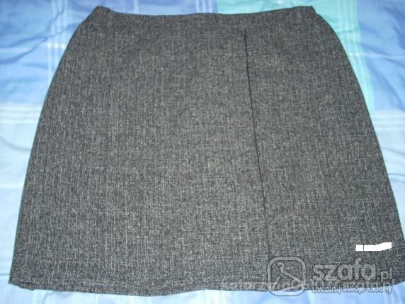 Spódnice spódniczka dla tęższej Pani 48