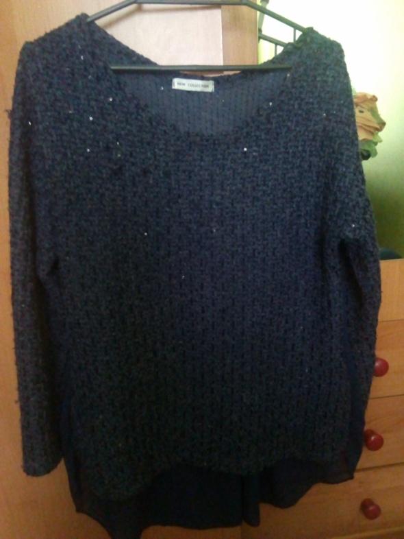Fajny sweterek...