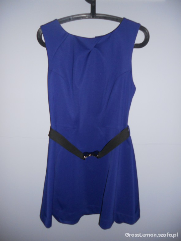 RIVER ISLAND nowa przepiękna sukienka rozmiar 40...
