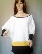 Sweter Top Secret L XL oversize...