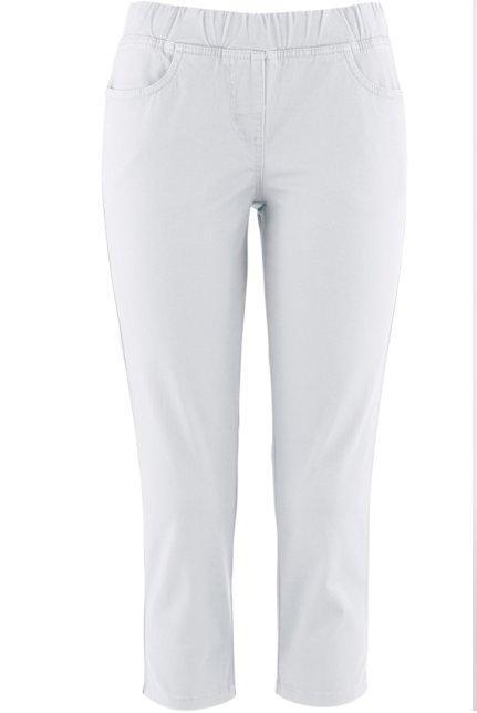 Spodnie NOWE Spodnie 3 4 34 36