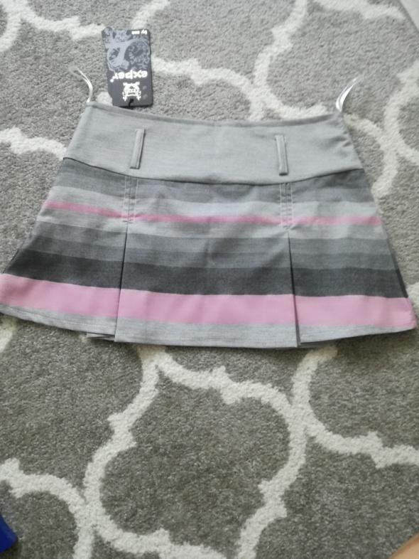 Spódnice Spódnica mini roz 34