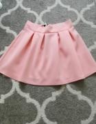 Spódnica rozkloszowana mini roz 34...