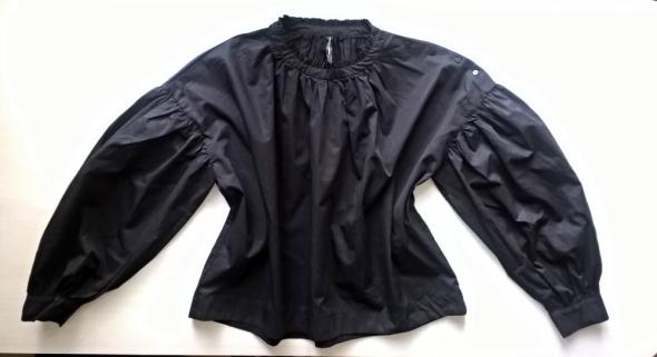 Bluzka ZARA S M L oversize...