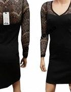 sukienka mala czarna b young L