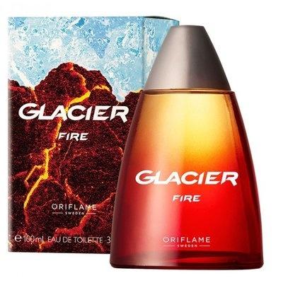 Glacier Fire Oriflame