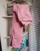 Rożowe spodnie Tally Weijl M...