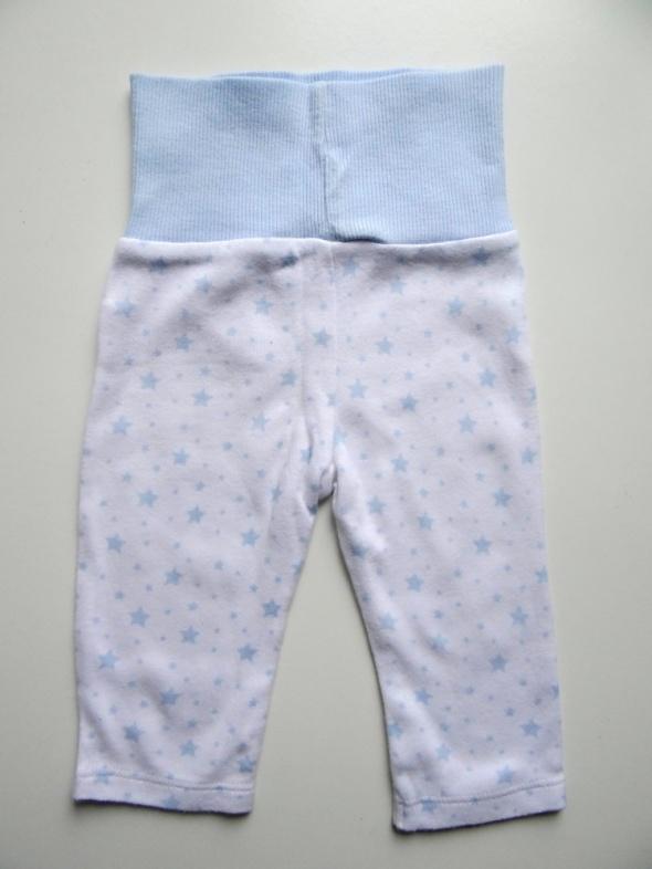 Spodnie i spodenki Legginsy rozmiar 62 F&F
