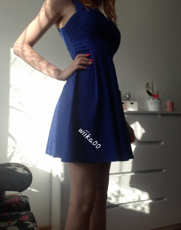 Śliczna Sukienka...