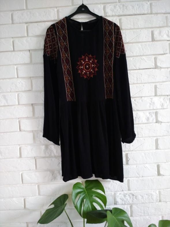 Suknie i sukienki Sukienka Zara rozmiar S