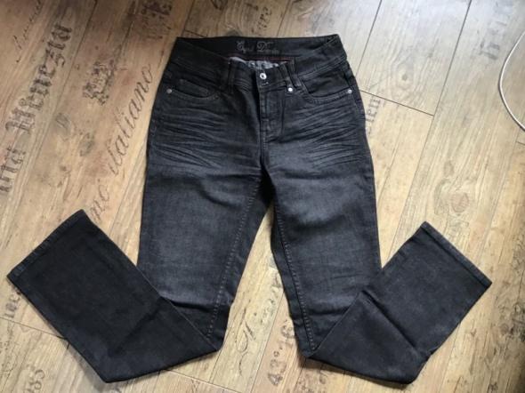 Esprit Denim jeansy dżinsy 36 38 S M