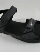 Nike sandały sportowe...