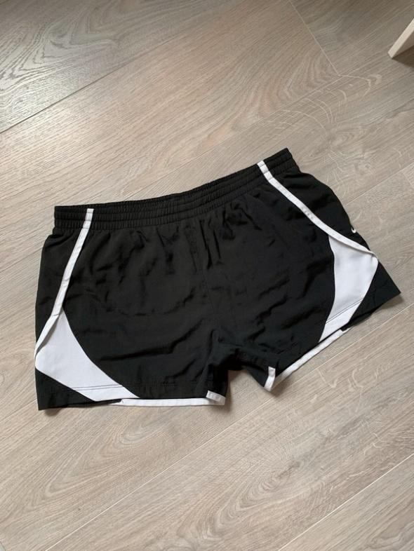 Nike spodenki krótkie sportowe M...