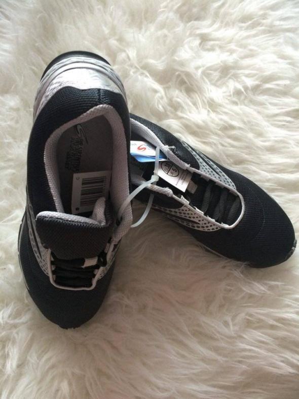 NOWE Adidasy buty sportowe do biegania tenisówki...