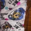 Nickelodeon Legginsy Shimmer&Shine 104 cm