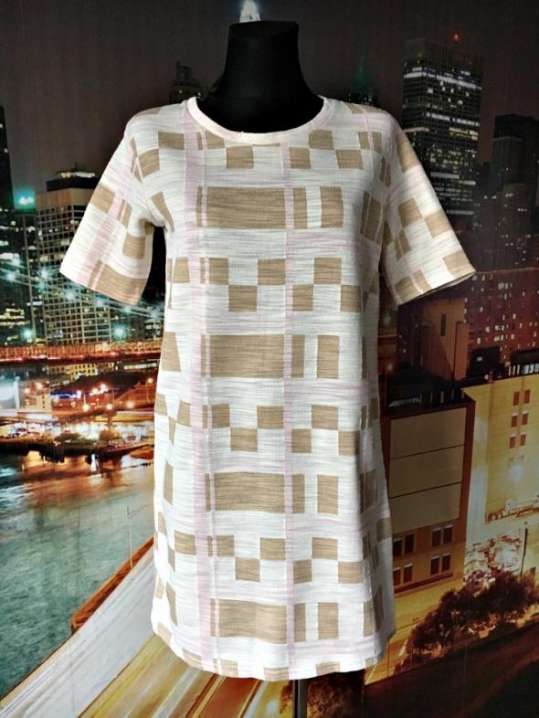 river island sukienka modny wzór nowa hit 34 XS...