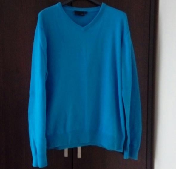 Męski sweter by ellos w rozmiarze XL