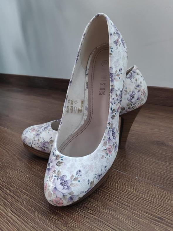 Nowe buty 38
