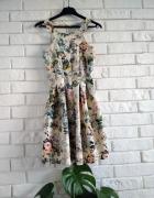 Sukienka Pull&Bear rozmiar 34