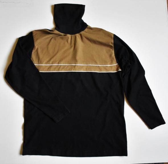 POINTER bluzka z golfem Unisex...