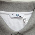 NOWA szara bluzka z długim rękawem BMW rozmiar M