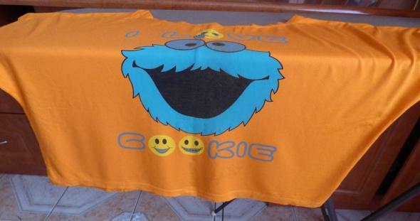 oversize cookie monster