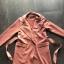Nowy płaszcz zamszowy L XL 40 42 viskoza