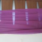 maxi mgiełka na kostium kąpielowy spódnica szyfon