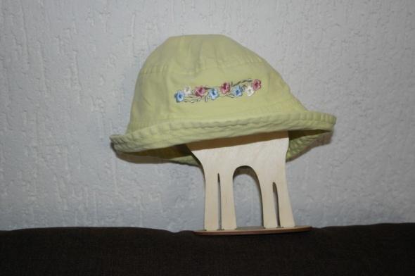 Czapki Czapki kapelusze wiosna lato 8szt
