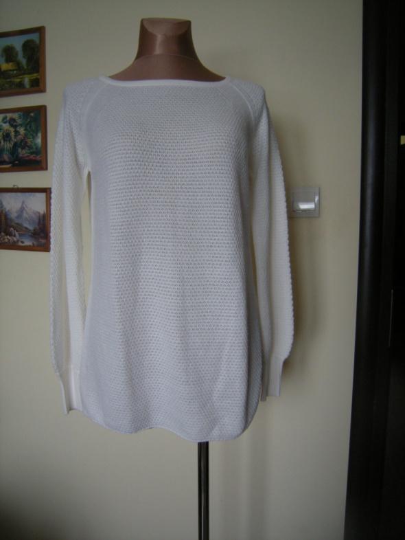 Swetry ażurowy sweterek Only 38 40
