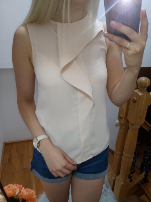 Śliczna bluzka Zara xs...