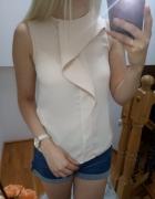 Śliczna bluzka Zara xs
