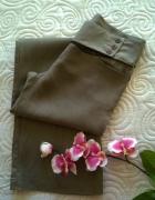spodnie len Orsay XS S...