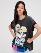 Koszulka z Króliczką Lolą...