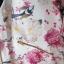 KappAhl bomberka floral print