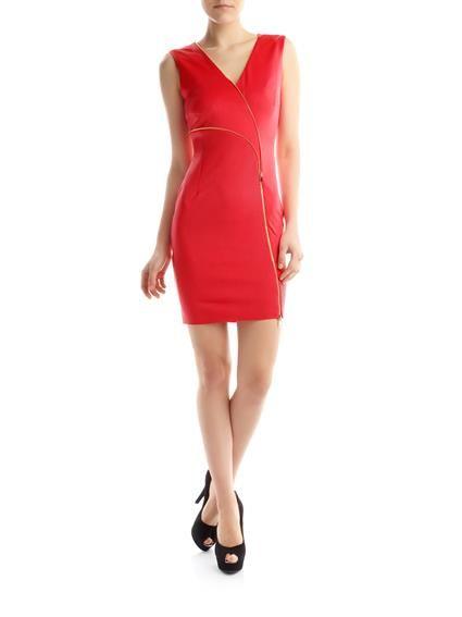 sukienka różne kolory Rinascimento mondobello