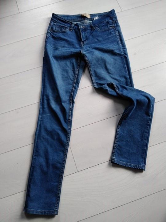 Spodnie Spodnie długie diverse