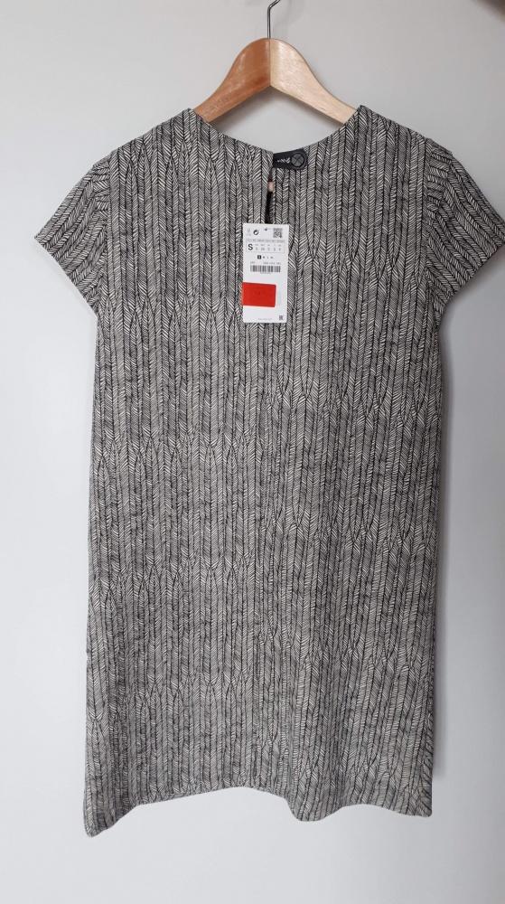 Nowa Sukienka z Zara rozmiar S...